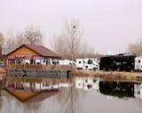 2015第10届中国(北京)国际房车露营展览会